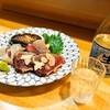 小好鮨 - 料理写真:お造りには冷酒が良い!!