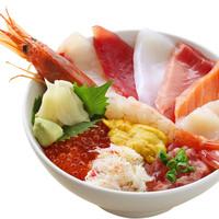 極丼 -kiwami don-