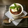 ログハウス バロック - 料理写真:自家製ベークドチーズ