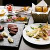 ビストロガストロス - 料理写真:ディナー用メニュー ガストロス コース 7000円 お一人様 税別