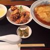 中国酒家 朝陽閣 - 料理写真: