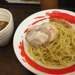 つけ丸 - つけ麺(濃厚)