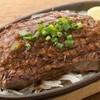コーキーズハウス - 料理写真:塊肉ステーキ