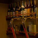 魚我志 むさし - ビールはもちろん、こだわりの地酒や焼酎、果実酒まで種類豊富に取り揃えております!