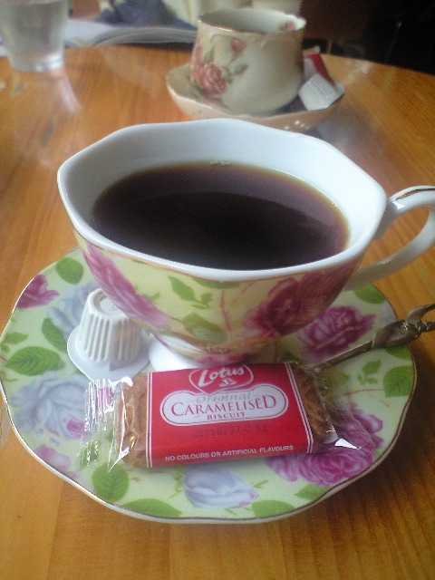 コーヒーさとう
