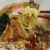 雪国らーめん - 料理写真:らーめん550円