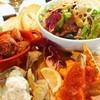 Buono! ヨシザキ - 料理写真:前菜盛り合わせ