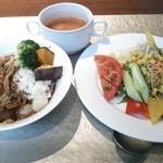 コートヤード・マリオット銀座東武ホテル -