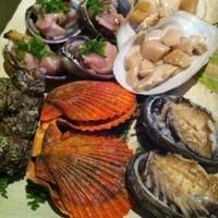淡路島近海の貝が自慢!