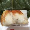 かきせんテーブル - 料理写真:柿の葉寿司☆アナゴ