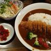 隼人 - 料理写真:カツカレー