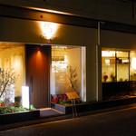 レストラン クロワサンス - お店外観