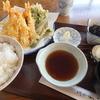 恵美家 - 料理写真:えび天ぷら定食1,280円