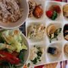 お食事の店 ほたる - 料理写真:大人 1600円。(平日でも30分以上の待ち)