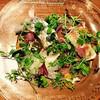 ビストロMER - 料理写真:鮮魚のカルパッチョ
