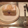カフェ ウィーン - 料理写真:おいしいケーキ♬