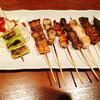 やきとり居酒屋伊達祭 - 料理写真:串盛り