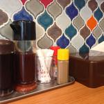 KITCHEN 鑓水商店 - 調味料の類