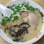 翔龍 - 博多豚骨ラーメン