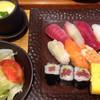 寿司処 初川 - 料理写真:ランチ・にぎり