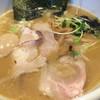 まかない へきる - 料理写真:濃厚中華そば(800円)+味玉(100円)低温調理焼豚