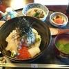 齋座わ田 - 料理写真:海鮮丼