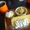 ニーゴー カフェ - 料理写真: