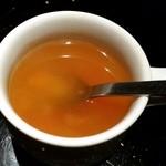 ギューギュー MASA - 野菜スープ