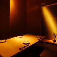 掘りごたつの純和室を15部屋完備
