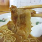 天徳 - 豚バラ肉