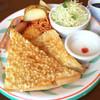 Cafe Place Mu - 料理写真: