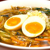 生碼麺食道 - 料理写真: