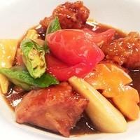◆女性の方でも食べやすい中華◆