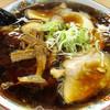 らーめんの土佐屋 - 料理写真:チャーシュー麺