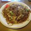 まる金 - 料理写真:肉玉入りの並