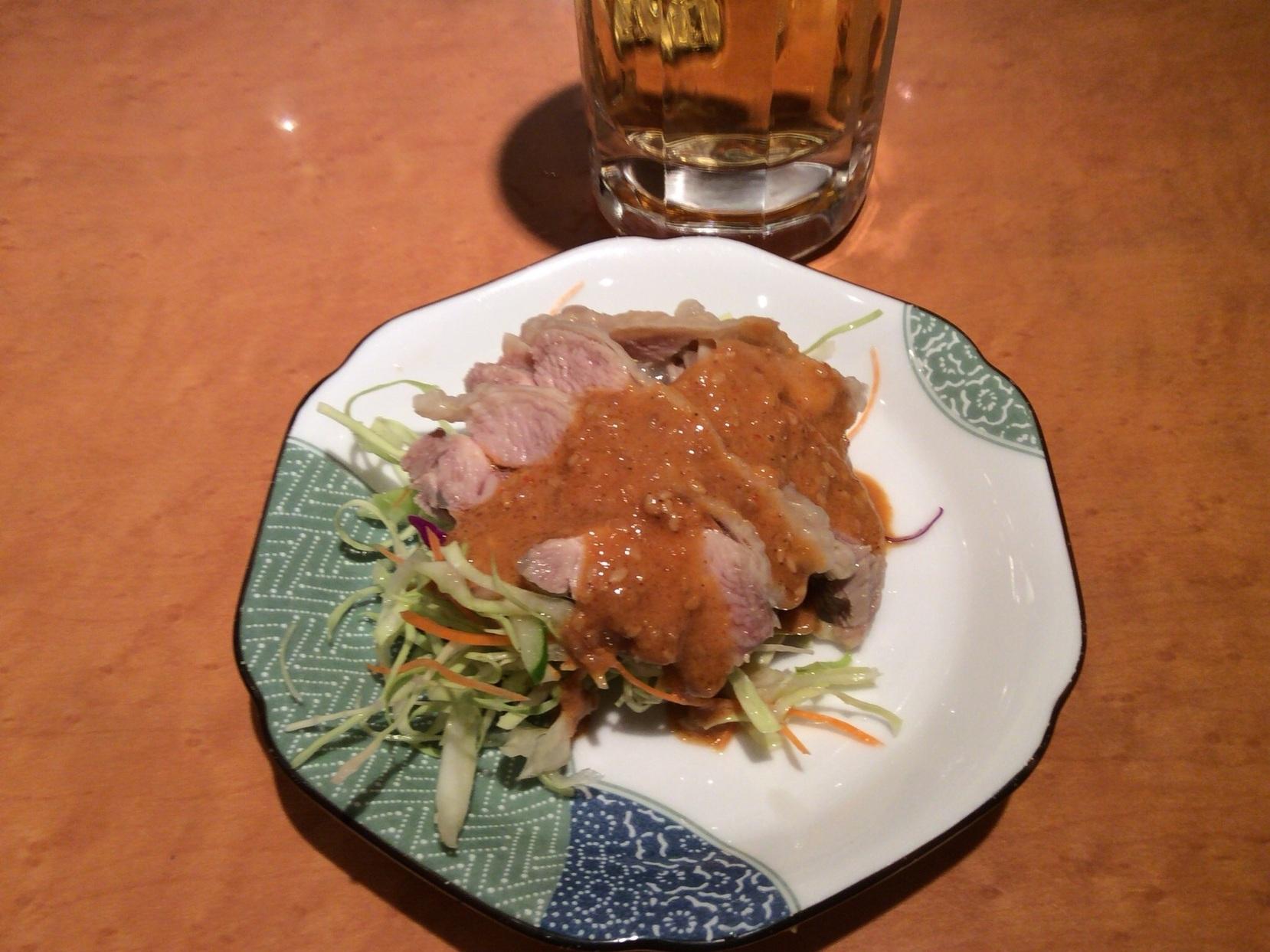 土鍋・餃子