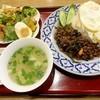イーサン - 料理写真:ガパオライス(980円)
