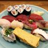 いさわ鮨 - 料理写真:にぎり1.5人前(ランチ)