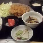 九州酒華まつり - チキン南蛮定食(ランチ)