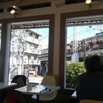 ハーミットグリーンカフェ -
