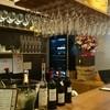 wine garden - 内観写真:ゆったりとした雰囲気のお店です。