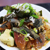 おきよ食堂 - 料理写真:胡麻サバ