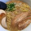 昇神 - 料理写真:煮卵入り