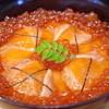 知床料理 一休屋 - 料理写真:さけ親子丼