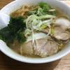 らーめんの栄鳳&風雲児おみやげ堂 - 料理写真:醤油