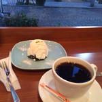 サルク カフェ - 豆乳胡麻