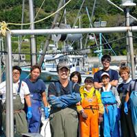 石巻市の漁師さんより直送!夢牡蠣が一年中楽しめます