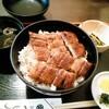 つじ屋中恵土 - 料理写真:うな丼(上)2500円