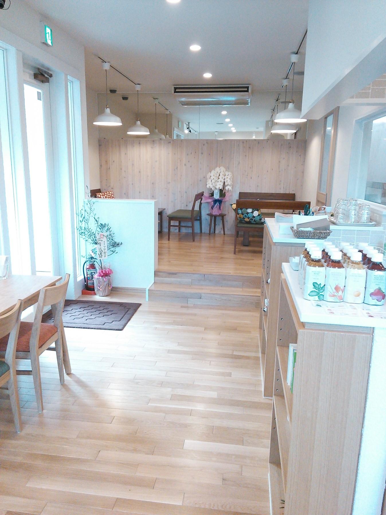 フロレスタ 高横須賀店