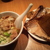 Az/ビーフン東 - 料理写真:汁ビーフンとバーチァン